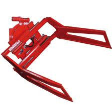 Rotating Bale Clamps, <br>Model KG-G