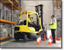 Forklift Operator Certificate, <br>Unit Standards