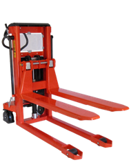 Logiflex Stacker, <br>Manual, <br>Model LF MINI