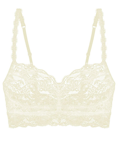 NEVER SAY NEVER SWEETIE™ BRALETTE | Ivory