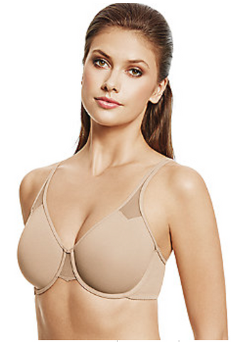 Wacoal Body by Wacoal  Underwire Bra | 3 Colors Available