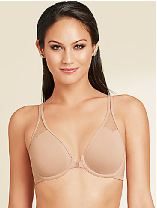 Body by Wacoal Racerback Underwire Bra