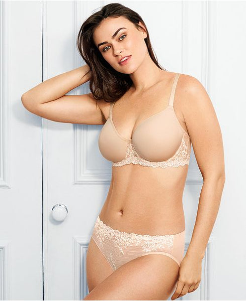 Embrace Lace™ Push Up Bra