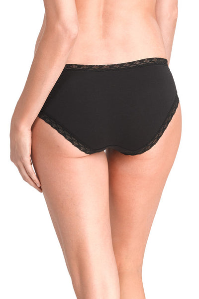 Bliss Girl Brief | Black