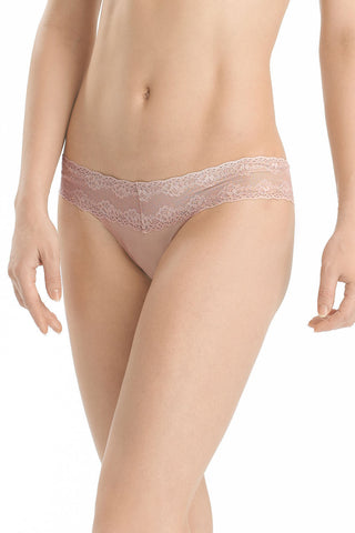 Natori Bliss Perfection Thong | Cafe