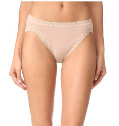 Natori Bliss French Cut Panty