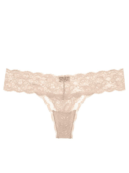 NEVER SAY NEVER SKIMPIE™ LACE G-STRING | More Colors Available