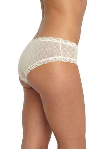 eberjey Delirious French Brief | Ivory