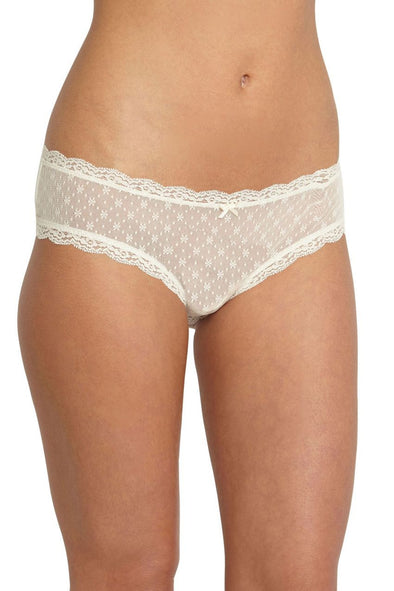 Delirious French Brief | Ivory