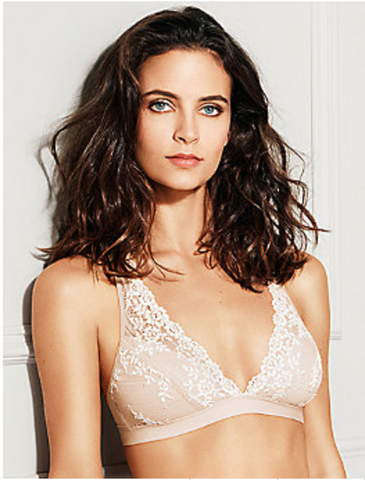 Embrace Lace™ Wire Free Bra