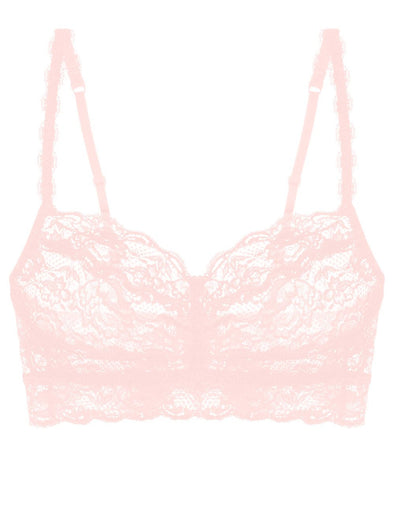 NEVER SAY NEVER SWEETIE™ BRALETTE| Pink Lilly