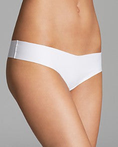Commando Thong | White