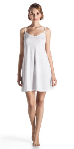 Hanro Ultralight Bodydress | White