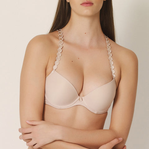 Marie Jo Tom Push Up Bra | Caffe