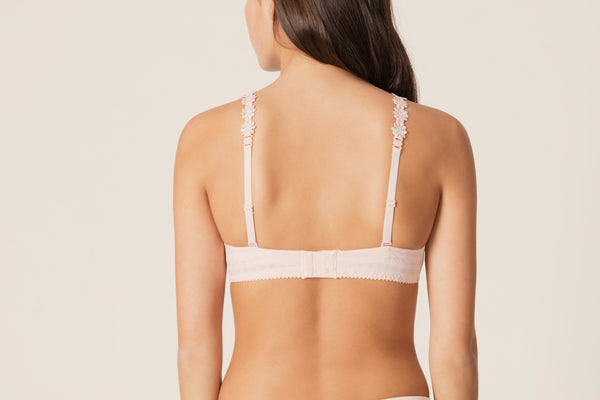 Avero Multiway Bra | Pearly Pink