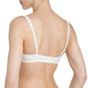 Avero Balconette Bra | Off White