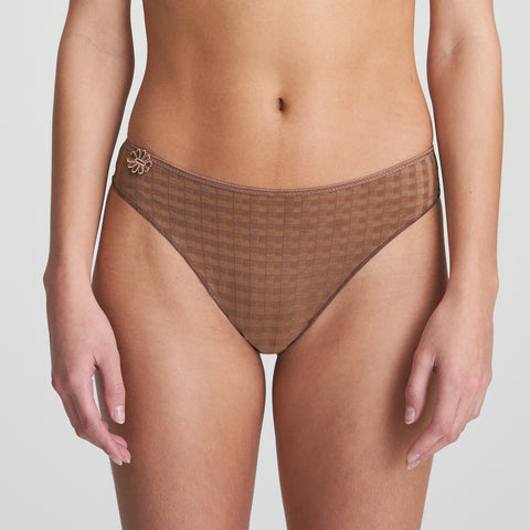 Marie Jo Avero Rio Brief | Bronze