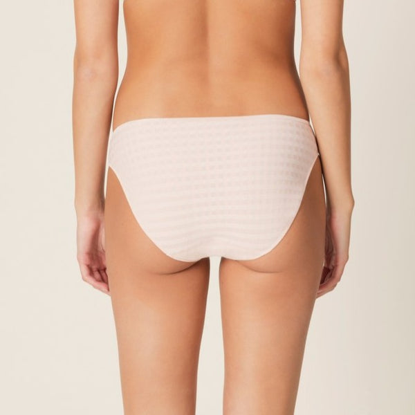 Avero Rio Brief | Pearly Pink