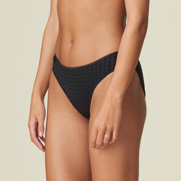 Avero Rio Brief | Black