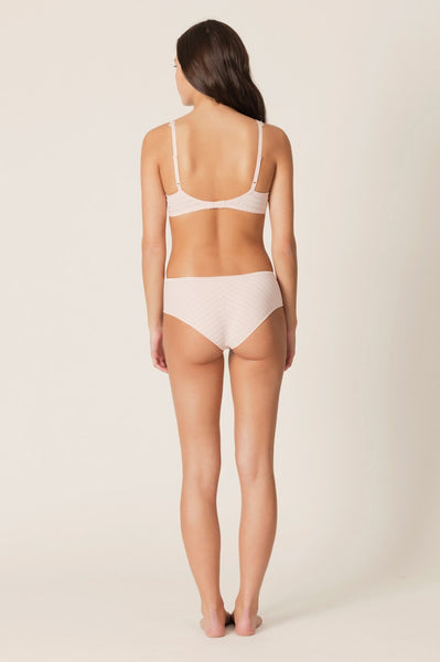 Avero Hotpant | Pearly Pink