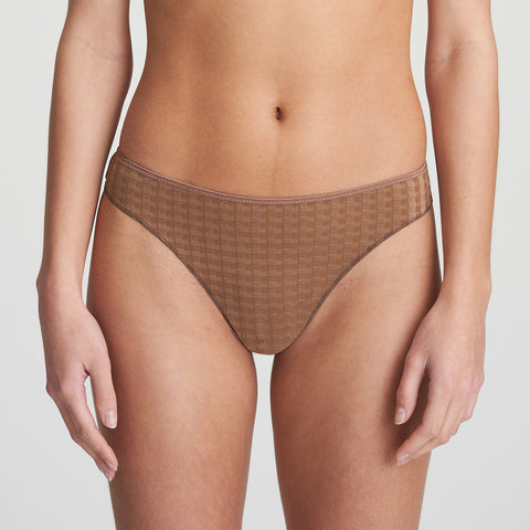 Marie Jo Avero Thong | Bronze