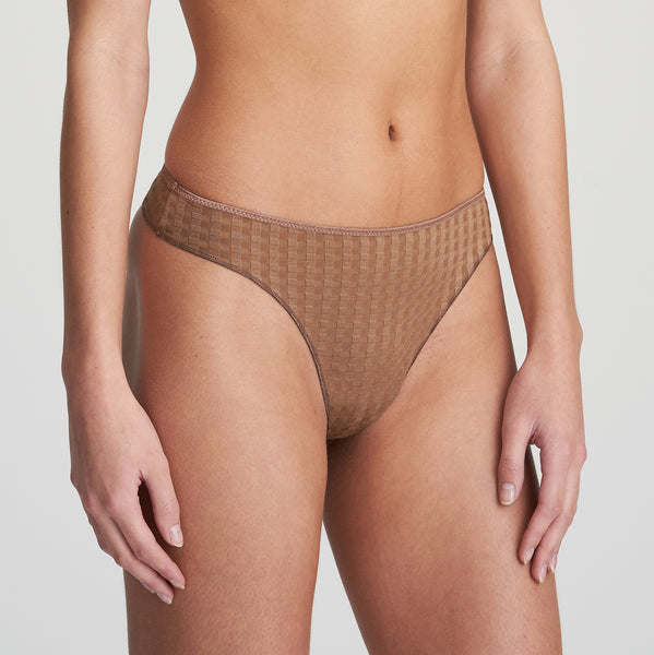 Avero Thong | Bronze