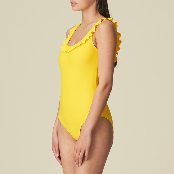Aurelie One Piece Swimsuit