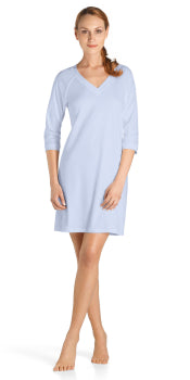 Pure Essence 3/4 Sleeve Gown