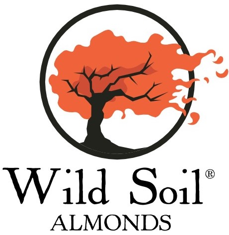 Wild Soil® Almonds