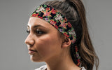 Crystal Bay Headband