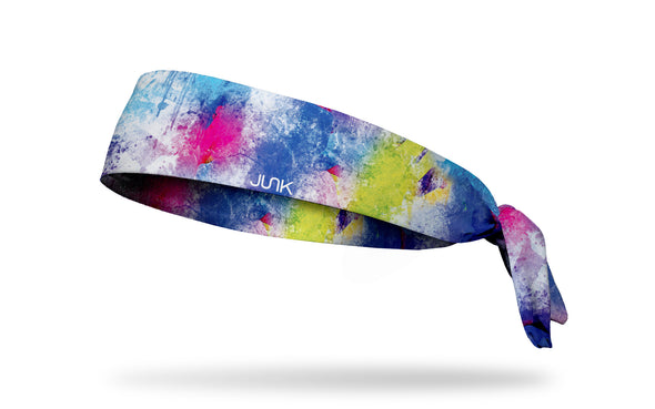 Culture Clash Headband