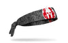 Spartan Static Sprint Headband