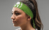 Spartan Heathered Beast Headband