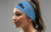 University of Mississippi: Ole Miss Lt. Blue Headband
