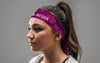 No Pain No Gain Headband