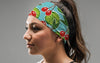 Cherry Limeade Headband