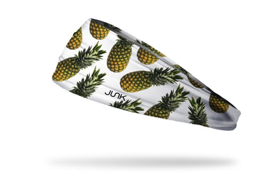 Pure Pineapple Headband
