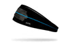 Iowa Thin Blue Line Headband