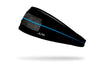 Kansas Thin Blue Line Headband