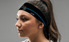 Michigan Thin Blue Line Headband