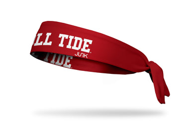 University of Alabama: Crimson Roll Tide Headband