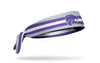 Kansas State University: Football Stripe Headband