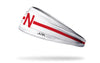 University of Nebraska: Helmet Stripe Headband