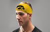 University of Iowa: Tiger Hawk Gold Headband