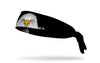 Bald Eagle Headband