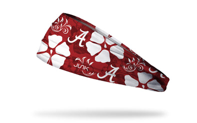 University of Alabama: Oahu Rock Headband