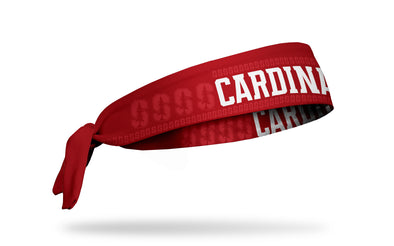 Stanford University: The Cardinal Headband
