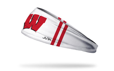 University of Wisconsin: Varsity Headband