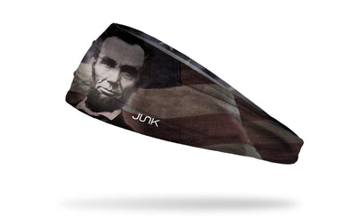 Abraham Lincoln Headband