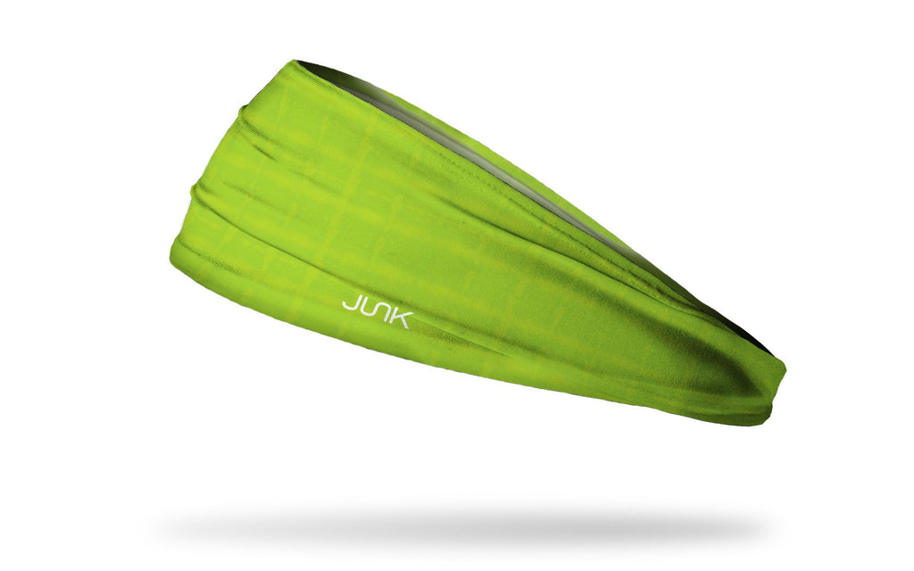 Lime Twist Headband
